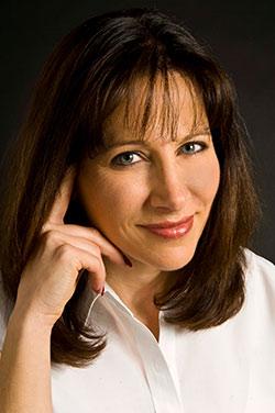 Dr. Kate Chard